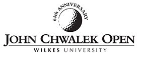 Six to Receive Colonel Blazers at Chwalek Golf Outing
