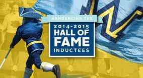 Athletics Hall of Fame Honors 5 Alumni