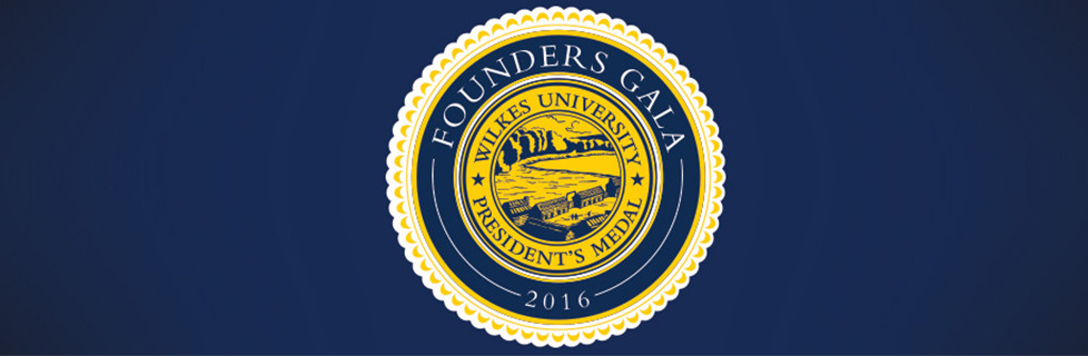 Founders Gala 2016