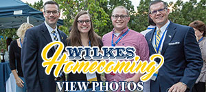 View Photos from Homecoming 2016