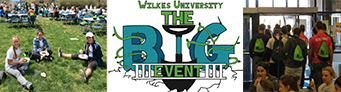 Volunteer with The Big Event