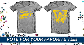 Vote for your Favorite Homecoming T-Shirt!