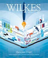 Wilkes Magazine: Winter 2015